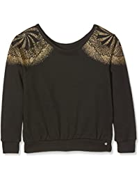 Teddy Smith Sprey, Sweat-Shirt Fille