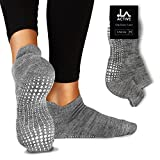 LA Active Grip Socken - Yoga Pilates Barre Ballet rutschfest