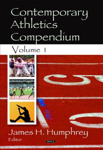 Contemporary Athletics Compendium: v. 1
