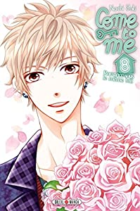Come to Me Edition simple Tome 8