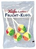 Küfa - Frucht-Kugel Lollies 4St - 60g