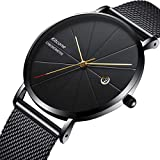 Att'z Analog High Quality Slim Design Date and time Featured Men Watches & Boys Watches