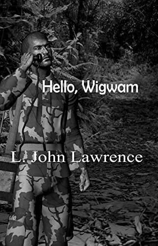 hello-wigwam-english-edition