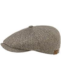 Stetson Hatteras Frame Silk Cap wild hat summer beanie 9268d8680d36