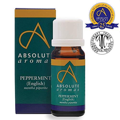 Scaldasonno Imetec 6811f.Absoluta Aromas Aceite Esencial De Hierbabuena Inglés