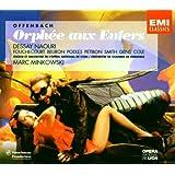 Offenbach - Orphée aux Enfers / Dessay, Naouri, Fouchécourt, Beuron, Podles, Petibon, Smith, Gens, Cole, Opéra de Lyon, Minkowski