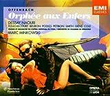 Orphée aux enfers : opéra-bouffe en deux actes   Offenbach, Jacques (1819-1880)