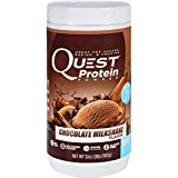 Protein Powder - Chocolate Milkshake - 2 Lb By Quest