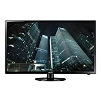 Samsung UE24H4003 24-inch Widescreen HD Ready Slim LED Television (2014 Model)