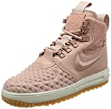 "Nike Lunar Force One LF-1 'Duckboot ""Particle Pink"" Water Shield (Air Force One), Schuhe Damen"