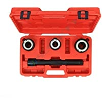 4 TLG Axialgelenk Spurstangen Schlüssel Abzieher Spurstangengelenk Werkzeug