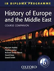History of Europe and the Middle East (Ib Diploma Programme)