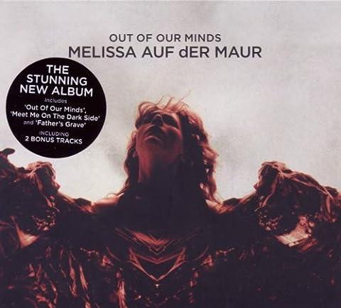 Out of Our Minds (Ltd. Edition Digi Pack inkl. 2 Bonus Tracks)