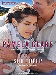 Soul Deep (I-Team Novels) by Pamela Clare (2015-12-29)