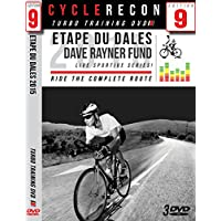 CR9: Etape du Dales Sportive - Turbo Training DVD - Live Version - Full Route