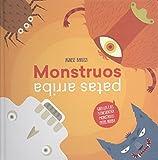 MONSTRUOS PATAS ARRIBA (VVKIDS) (Vvkids Libros de Monstruos)