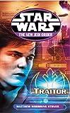 Image de Star Wars: The New Jedi Order - Traitor