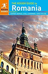 The Rough Guide to Romania (Rough Guide Romania) by Rough Guides (2016-08-01)