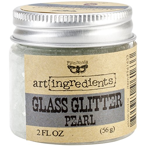 finnabair-art-ingredients-glass-glitter-2oz-pearl