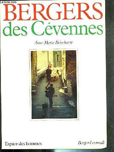 Bergers des Cévennes par Anne-Marie Brisebarre