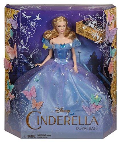 Disney Princesas Muñeca, Palacio de Princesas (Mattel X9379)