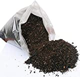 Best Composts - Generic Indian Organic Vermi Compost Manure 1kg Review