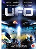 UfO [DVD] [UK Import]