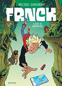 """Afficher """"Frnck - série en cours n° 1 Le début du commencement"""""""