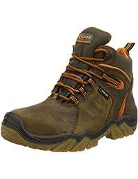 Cofra 80390-001.W43 Size 43 S3 WR HRO SRC Montserrat Safety Shoes - c0d82f1c446