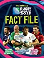 The Official Rugby World Cup 2015 Factfile by Carlton Kids