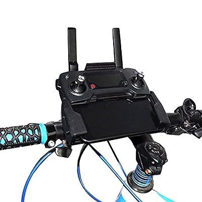Sport Bicycle Bike Holder Mount Bracket for DJI Mavic Pro Platinum Spark Remote Controller
