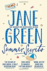 Summer Secrets by Jane Green (2016-03-24)