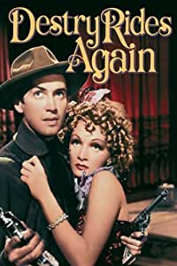 Destry Rides Again (1939) (import)