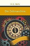 'Die Zeitmaschine' von Herbert George Wells