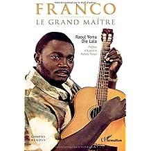Franco le grand maître