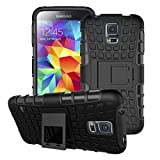 Best Case  Galaxy S5 - For Samsung Galaxy S5 : CASSIEY Hard Hybrid Review