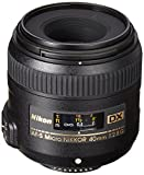 Nikon Objectif AF-S DX Micro Nikkor f/2.8G 40 - Best Reviews Guide