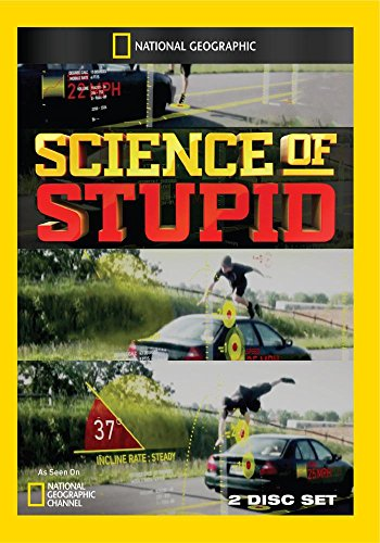 Science of Stupid hier kaufen