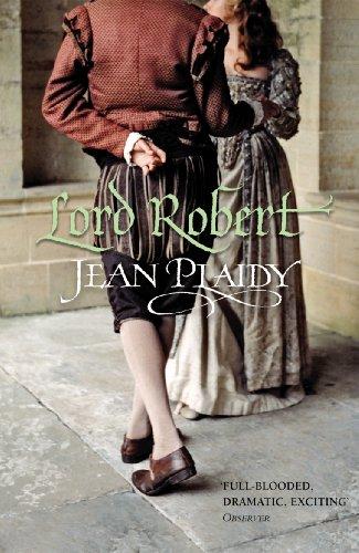 Lord Robert: (Tudor Saga) (English Edition)