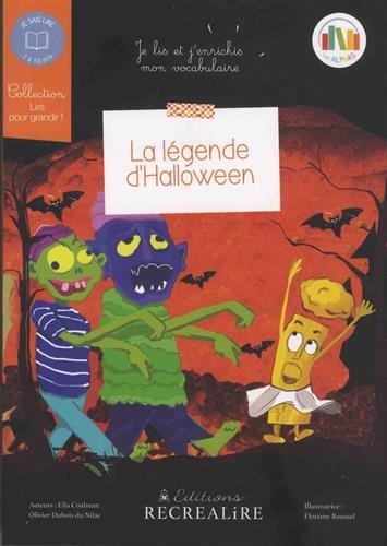 La lgende d'Halloween