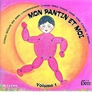 Mon Pantin et Moi - Volume 1