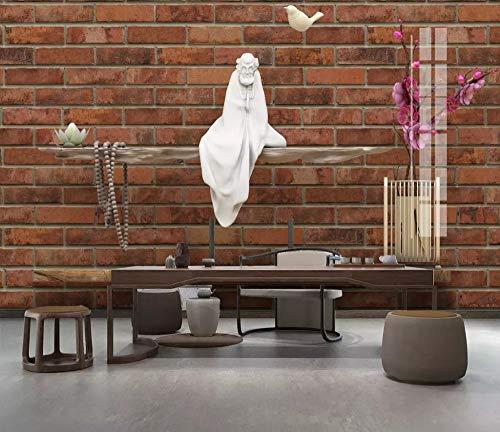 Mural 3D Fondos De Pantalla Para La Sala Papeles Pintados