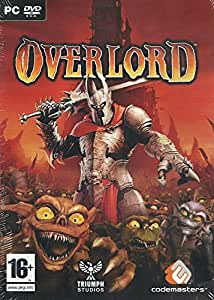 Overlord PC UK