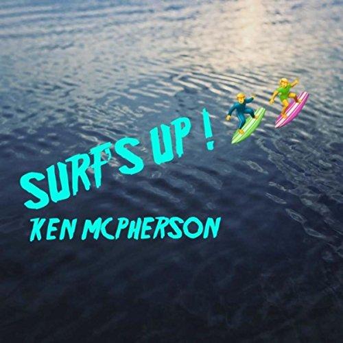 Surf-ken (Surf's Up!)