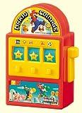 New Super Mario Bros. Wii Slot Machines (japan import)