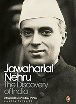 Discovery of India by [Nehru, Jawaharlal]