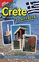 Crete – A Notebook (New Edition)