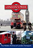Transport Best Deals - London's Pride: The Hidden Archive Of London Transport [DVD]