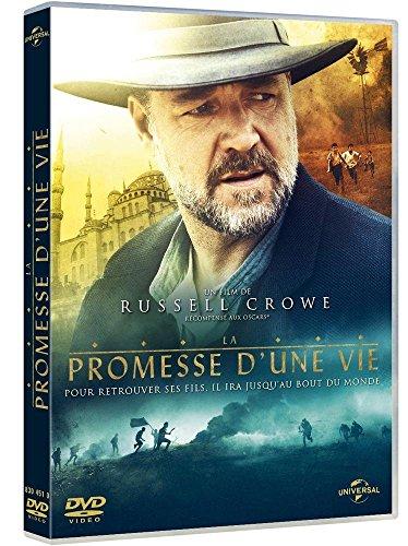 La promesse d'une vie [Edizione: Francia]