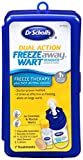 Dr. Scholls Dual Action Freeze Away Fast Acting Liquid for Large Warts - 7 Applicators by Dr. Scholls Bild 2